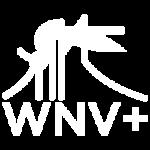 Mosquito West Nile Virus Icon